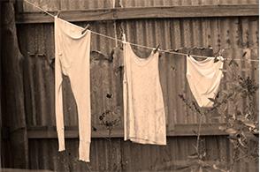 Lịch sử phát triển của chiếc quần lót nam - Brief